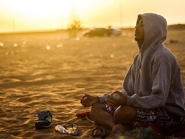 ヨガ思想 瞑想