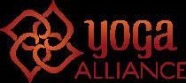 ヨガ留学 RYT logo